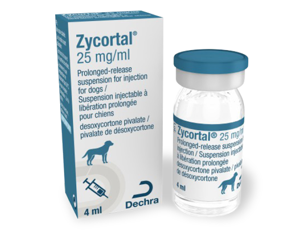 Dechra Veterinary Products NZ, Zycortal