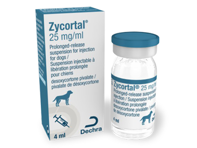 Dechra Veterinary Products NZ, Zycortal