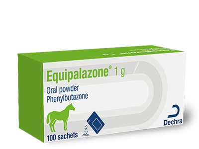 Dechra Veterinary Products NZ, Equipalazone